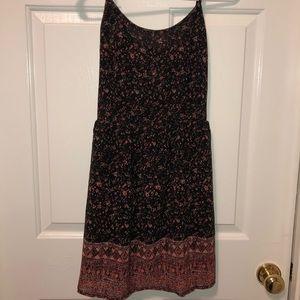 Forever 21 sheath dress